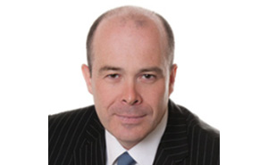 Denis Naughten, TD, Minister for Communications, Climate Action and Environment