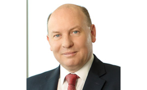 Fintan Slye, Chief Executive, EirGrid plc