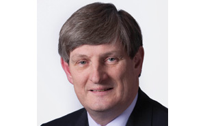 Pat O'Doherty, Chief Executive, ESB