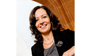 Samantha McCloskey, Director, Centre for Advanced Sustainable Energy, Queen's University Belfast