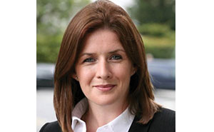 Dr. Tanya Harrington, Head of Government Affairs and Regulation at Powerscourt