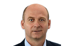 Stephen Wheeler, Managing Director, SSE Ireland