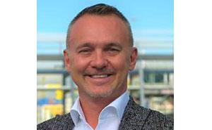 Gino Vansteenhuyse, CEO, Calor Gas