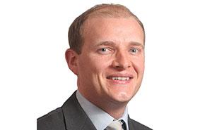 Richard Murphy, Partner, Head of Energy (Ireland), Pinsent Masons