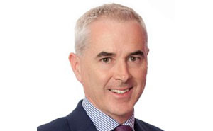 Cathal Marley, Chief Executive (Interim), Ervia