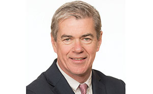 Mark Foley, CEO, EirGrid