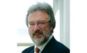 Owen Lewis, Chair, Energy Institute Ireland