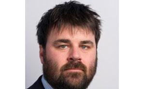 Paul Brodrick, Business Development Director - Digitalisation, Siemens