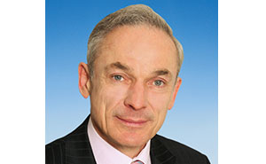 Richard Bruton, TD, Minister for Communications, Climate Action and Environment
