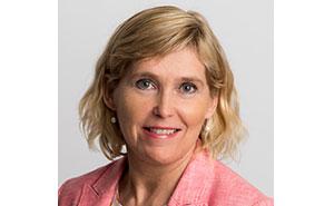 Trude Sundset, CEO, Gassnova