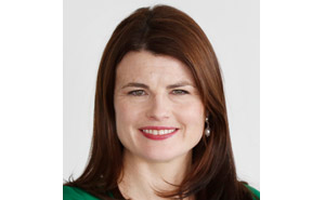 Joanne Ross, Head of Legal, Bord Gáis Energy