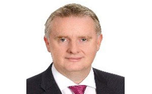 Sean Casey, Energy and Assets Leader, EY
