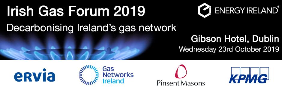 Energy Ireland – Ireland's largest energy forum