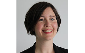 Marian Troy, Head of Corporate Affairs, SSE Ireland