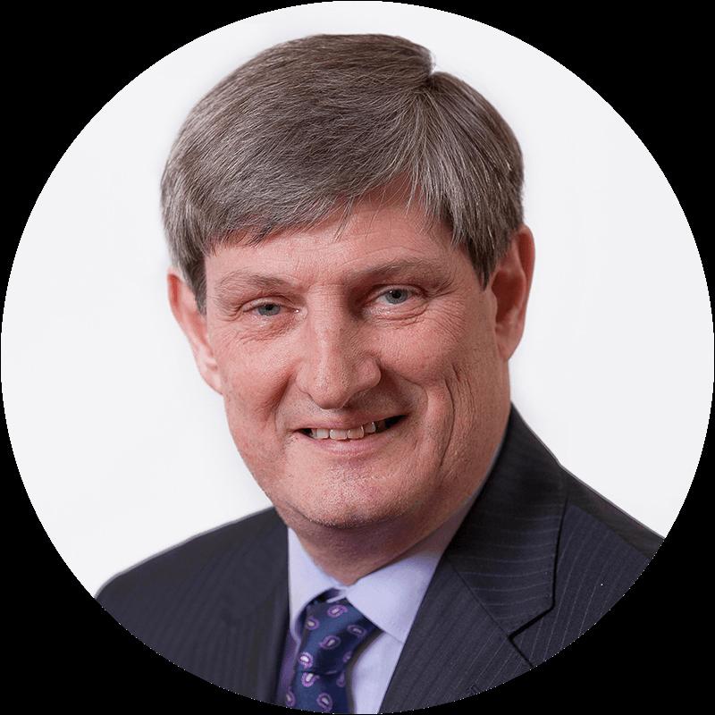 Pat O'Doherty, ESB