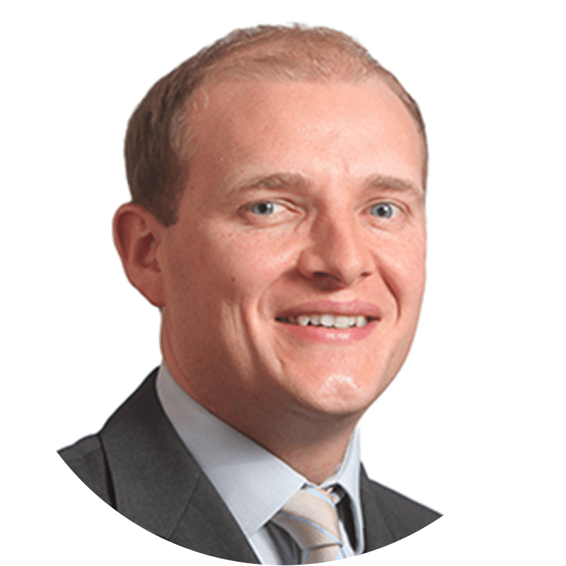 Richard Murphy, Pinsent Masons