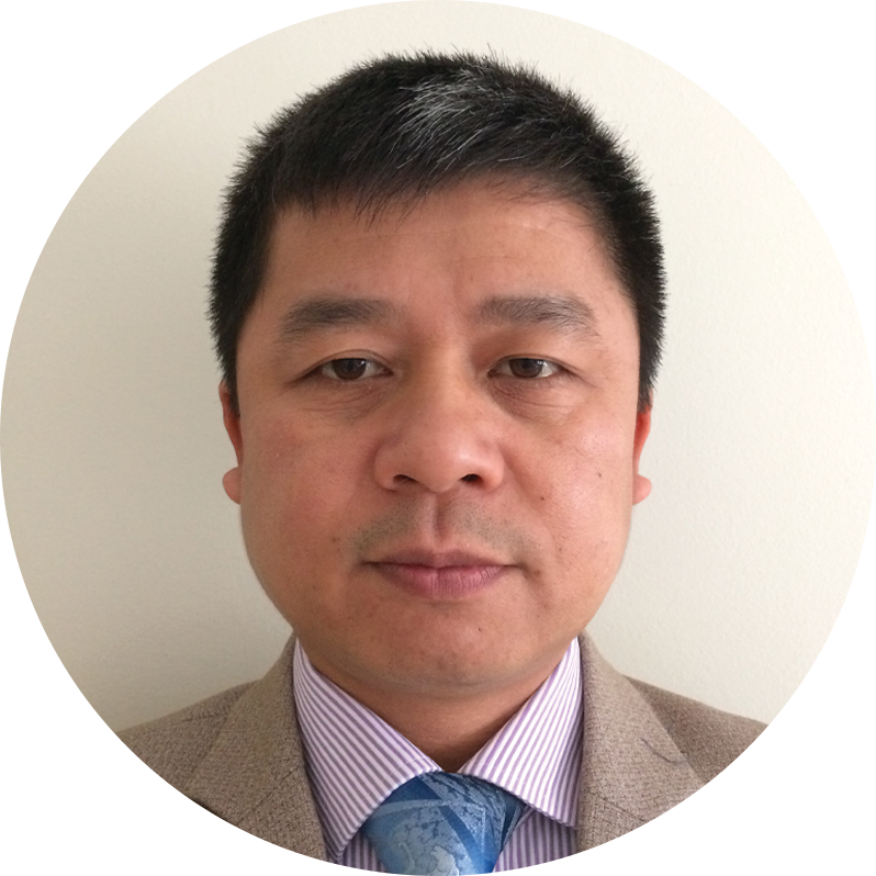 Nguyen Dinh, Senior Research Fellow, MaREI Centre