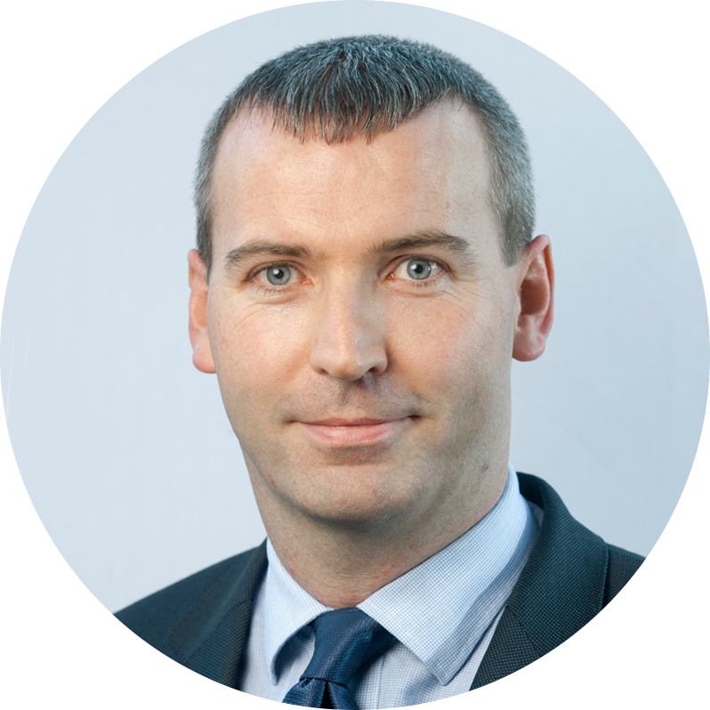 Brian Mullins, Head of Regulatory Affairs, Gas Networks Ireland