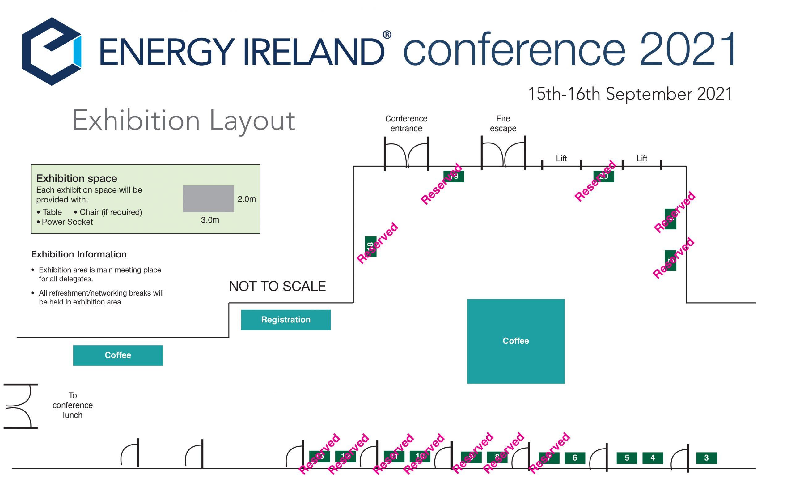 Energy Ireland 2021